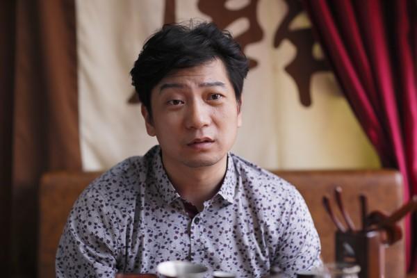 剧中出演无良出轨老公的田雨坦言很享受拍摄的过程特别是与王志文李