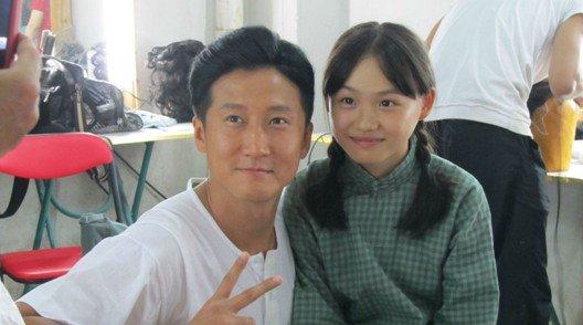 徐黄丽出演《叶问·终极一战》 与洪天明饰父女