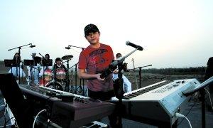 刀郎北京演唱会在即 将邀请小沈阳现场助阵