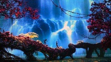 2010年上映IMAX版影片11部 仅《阿凡达》受追捧