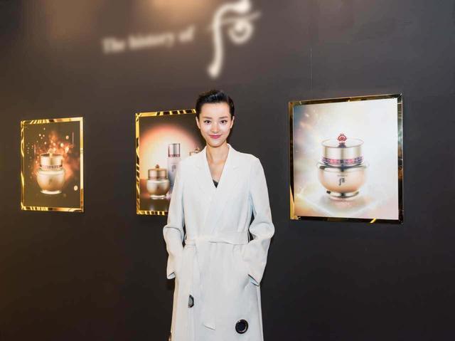 袁姗姗谈与宋小宝合作:不让对方离开我的视线