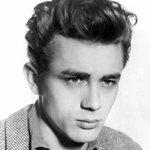 """詹姆斯・迪恩在1955年主演的电影《天伦梦觉》(《EastofEden》)所演绎的颓废沉沦青年,正是""""垮掉的一代""""的心声"""