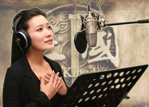 《三国》热播主题曲遭热议 谭晶回应称非常耐听