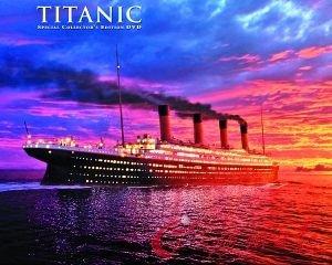 """《泰坦尼克号》票房""""墙外香"""" 中国人傻钱多?"""