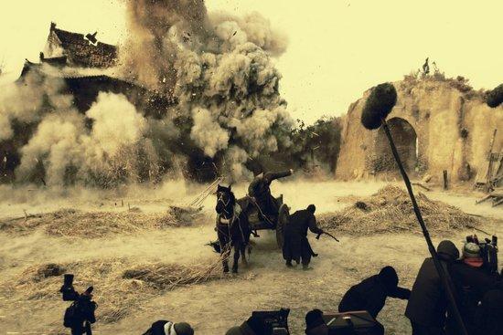 《白鹿原》:中国电影新面子