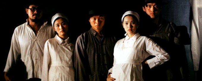《好男好女》之后,女性在侯孝贤电影中的占比开始大幅增加。