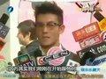 视频:陈冠希后悔透露与lady gaga合作计划