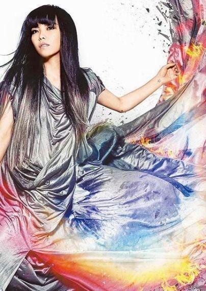 张惠妹巡回个唱9月起跑 预计观众超百万吸金5亿