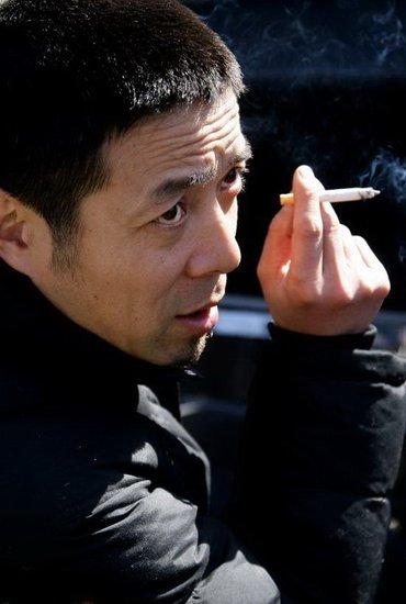 第17届上海电视节最具实力导演入围之安建