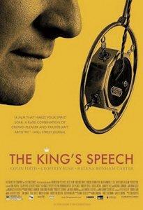 《国王的演讲》:奥斯卡不会错过它