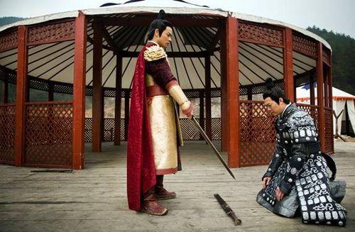 剧版《英雄》完成制作 郑嘉颖谢天华暗战升级