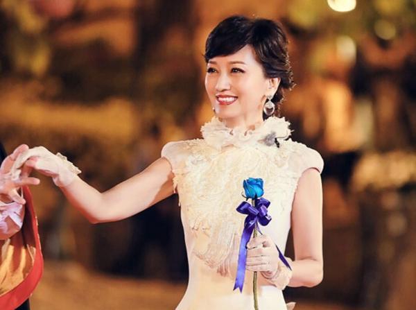 揭秘:《我们来了》如何请来赵雅芝刘嘉玲?