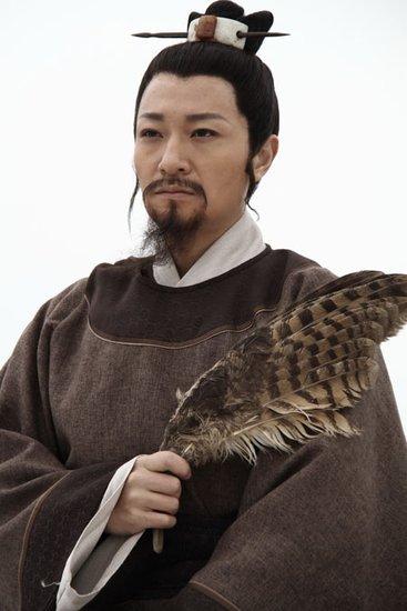 """《水浒》首播收视夺冠 李宗翰被评""""赛诸葛"""""""