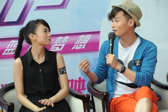 """《无懈可击》浙视首播 """"大女小男""""吐槽大战"""