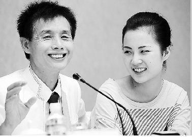 邓建国拘留期满获释 将赴广西挽救婚姻