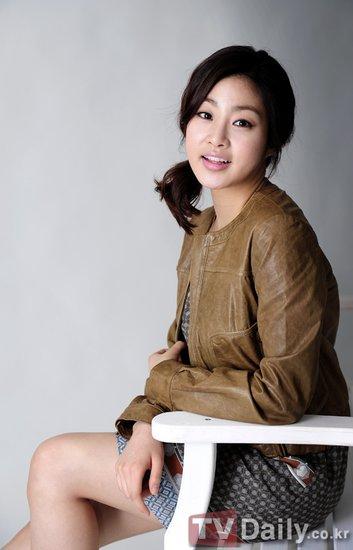 韩星姜素拉接受访谈 自称演技遭质疑受打击