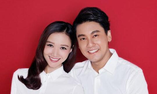 朱孝天将在台湾和北京两地举行婚宴