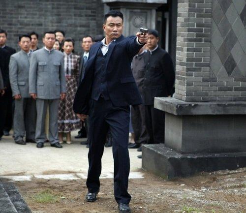 《风语》今晚上演大结局 收视超过湖南卫视