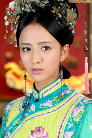 """佟丽娅懒理整容传闻 最爱《宫》里""""中毒妆"""""""