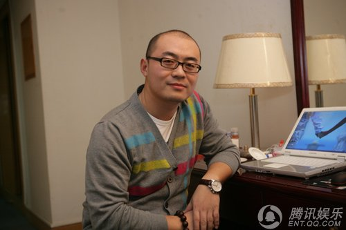 [春晚人物志]②赵本山御用编剧:创作改变生活