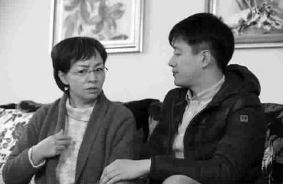 宋丹丹称佟大为像家人:长得特像我爷爷我爸爸