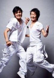 第45届金钟奖综艺节目主持人提名——浩角翔起