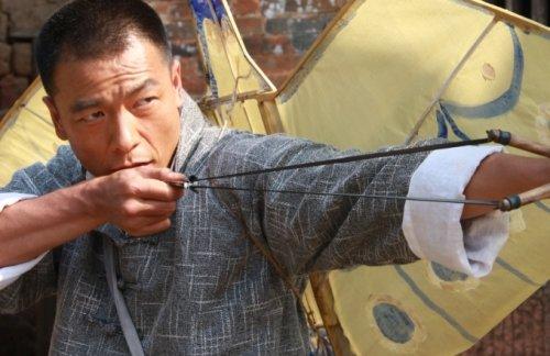 《兴国,兴国》将播 王挺自称仿佛回到了20多岁