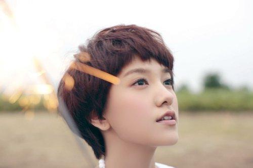 郭采洁将发行第三张专辑 方大同卢广仲齐助阵