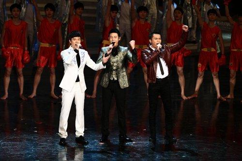 1月23日19:40直播北京台春晚 八大看点不容错过