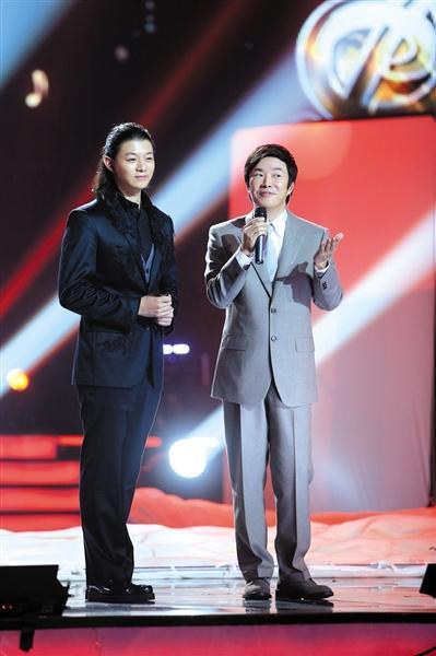 《中国好歌曲》落幕 刘欢:霍尊夺冠有些意外
