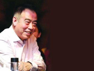 《赵氏孤儿》陈凯歌动真情:我对父亲怀有愧疚