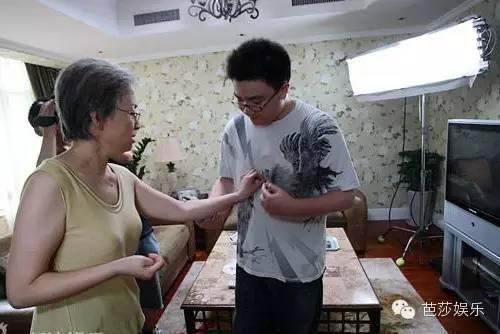 嬴荡真正的母亲是宋丹丹