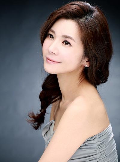 人鱼小姐张瑞希加入央视新节目 称不拒异国恋