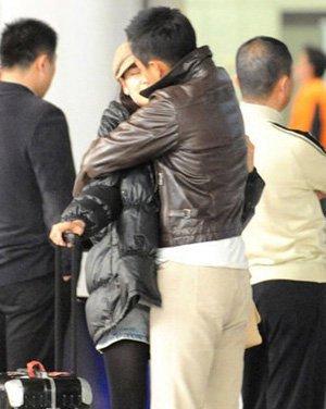 台媒:大S与内地富二代订婚 两人仅仅相识20天
