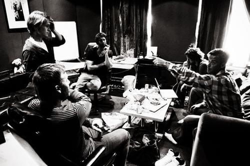 罗比最终回归 Take That再聚首新专辑发行在即