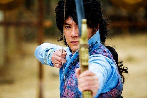 《七仙女2》收视飘红 吴庆哲超赞演技征服观众