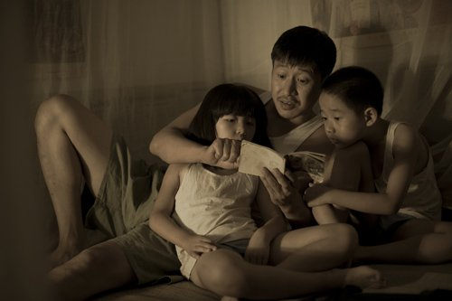 谭飞评《唐山大地震》:展现中国人大爱的杰作