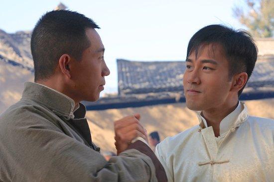 《战火西北狼》初播获好评 湖南地区收视夺冠