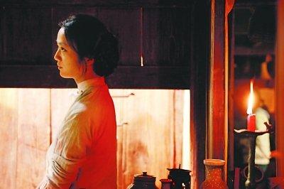 戛纳电影节公布电影名单 《武侠》惟一入围展映