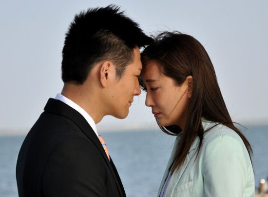 《恋了爱了》结局讨喜 杜若溪严宽虐心恋终圆满