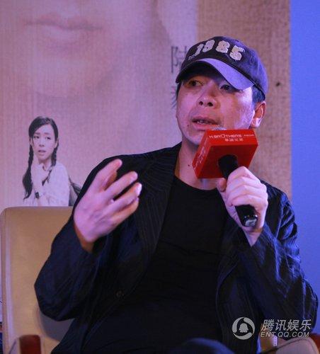《大地震》发布预告片 冯小刚:特效超《2012》