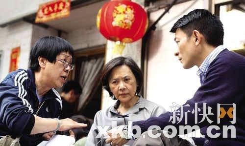 威尼斯电影节刮起东方旋风 两部华语电影入围