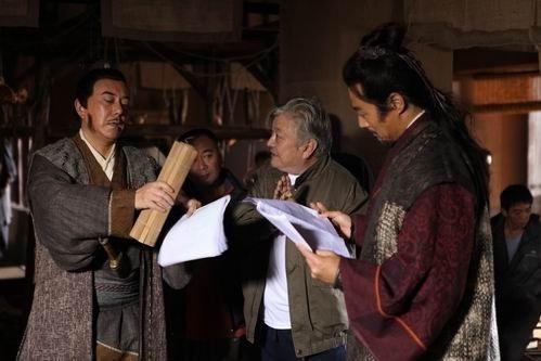 《楚汉争雄》兼顾历史性观赏性 创作态度受肯定