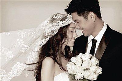 范玮琪陈建州下月台北举行婚礼 结束十年恋爱