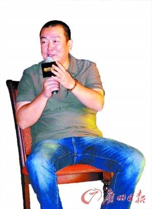 金牌导演刘江后悔拍《风语》 称谍战剧未饱和