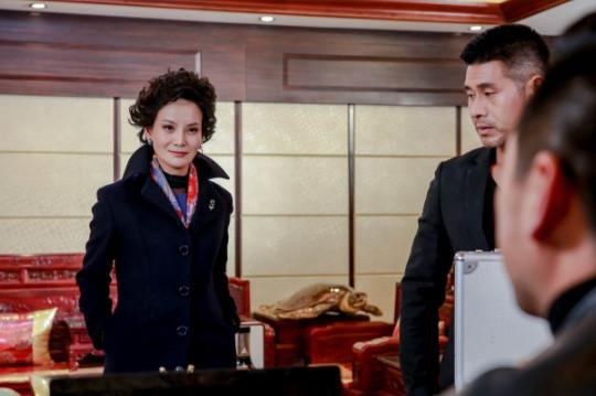 韩国犯罪电影