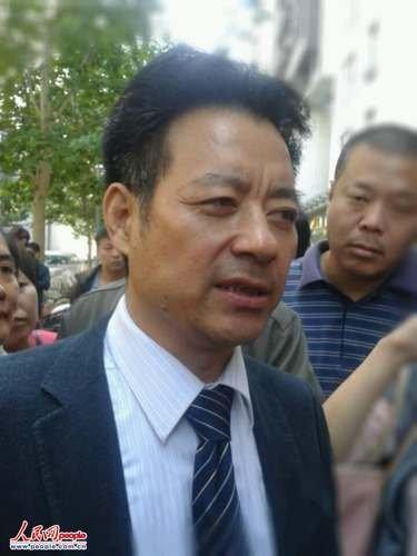 李在珂称当事人将释放 李某上诉需陪同