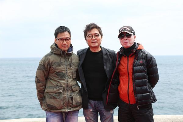 征集观众:与冯小刚、姜帝圭聊中韩电影合作