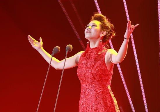 《中国红歌会》成都唱区十强首个名额尘埃落定