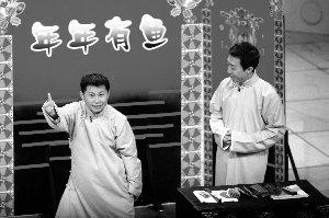 春晚节目广泛用潮语 终审语言类节目一览表曝光